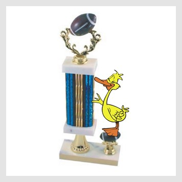Wetduck Sports Awards & Trophys